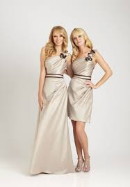 chagne bridesmaid dresses whiteazalea bridesmaid dresses chagne colored bridesmaid