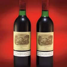 learn about chateau lafite rothschild chateau lafite rothschild vintage 1982 2 bottle s