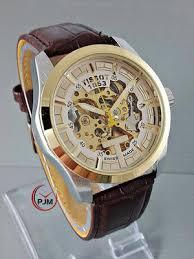 Jam Tangan Tissot jual jam tangan tissot 1853 automatic swiss mde leather brown joko