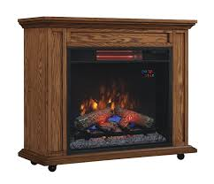 how do infrared electric fireplaces work november 2017