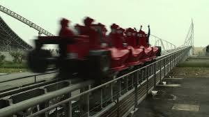 in abu dhabi roller coaster formula rossa s fastest roller coaster at