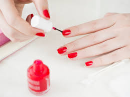 long lasting manicure tips how to make a manicure last longer