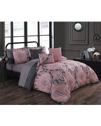Bed In A Bag Set Cyber Monday Savings On Alcott Hill Hudepohl 10 Piece Bed In A Bag