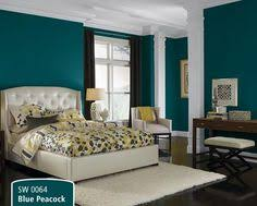 october u0027s color of the month blue sherwin williams peacock sw