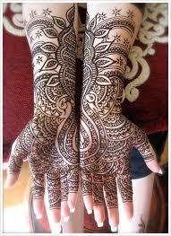 indian henna hand tattoo designs 100 striking henna tattoos