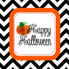 halloween sign u0026 templates for word documents u2013 fun for halloween