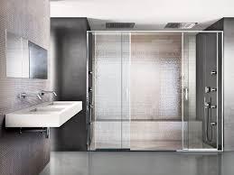 piatti doccia makro box doccia con porta scorrevole slide makro