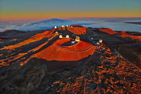 Meaning Of Hawaiian Flag The Thirty Meter Telescope And A Fight For Hawaii U0027s Future The