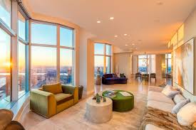 home design district nyc live in nyc u0027s highest rental at new york by gehry for 45k month