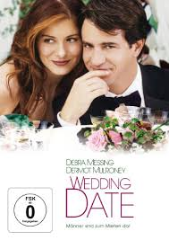 wedding date the wedding date tv