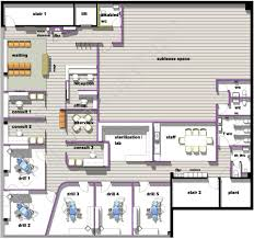 clinic floor plan astounding medical clinic floor plan design sle 3 similiar