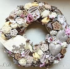 tavaszi nyári ajtódísz tavaszi pinterest wreaths vintage
