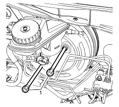 chevrolet sonic repair manual brake pedal assembly replacement