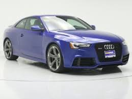 used audi r5 used audi rs5 for sale carmax
