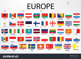Flags Countries African Countries List Alphabetical Order