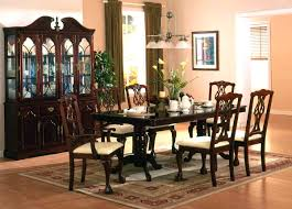 dining room traditional morgan dining room set dining room set