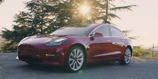 tesla model 3 15 000 tesla model 3 configuration invites customer report