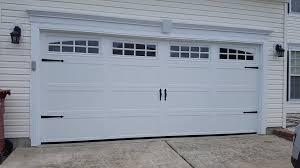 Overhead Door Model 610 Haas Garage Doors 600 Series Model 680 Insulated