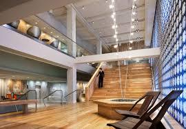 gallery of pandora media inc new york office aba studio 1