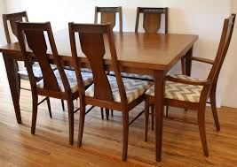 affordable furniture stores discount mid century modern dining set