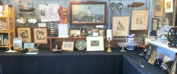 ccada members gather at east falmouth for late spring show