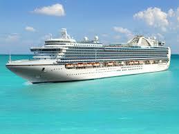 cruise ship news