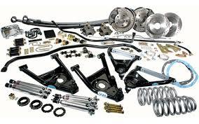 1968 camaro suspension upgrade 1967 camaro pro touring kit stage 3 suspension