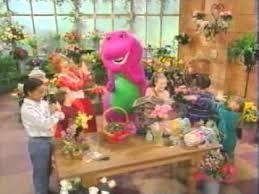 barney friends valentine love barney episode wmv