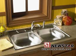 top mount stainless steel sink offer topmount stainless steel sink with granite countertop fiona