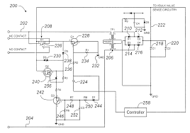 patent us7245475 wide input voltage range relay drive circuit
