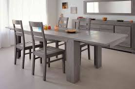 Table Ronde Blanche Avec Rallonge Pied Central by Table Ovale Cuisine Table De Cuisine Carre Pied Central Carre2