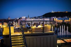 condé nast names budapest among places to go this winter the