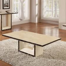 coffee table marvelous faux marble coffee table set oval coffee