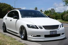 bagged lexus gs300 car picker white lexus gsh