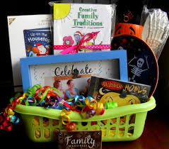 family gift basket ideas 32 best family gift baskets images on gift basket