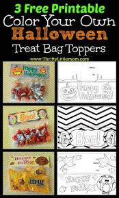 3 free printable halloween treat bag toppers thrifty little mom