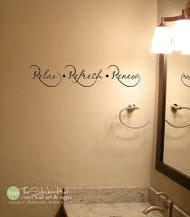 bathroom quote ideas rutistica home solutions