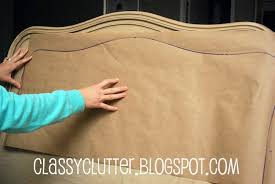 Diy Fabric Tufted Headboard by Diy Upholstered Tufted Headboard Tutorial Classy Clutter