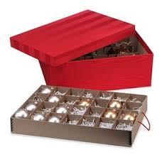 Christmas Ornament Storage Box Ideas by 82 Best Christmas Storage Images On Pinterest Christmas