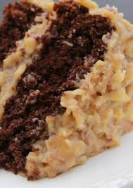 german chocolate cake best ever rich moist chocolate cake