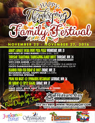 2016 thanksgiving treasure cay 5 day page abaco buzz