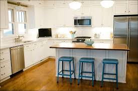 oak kitchen island with seating home decorating interior design