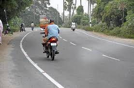 Seeking In Trichy Nhai Proposes Takeover Of Tiruchi Namakkal Highway The Hindu