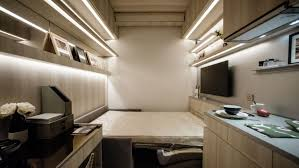 prison cell flats in hong kong show the limits of home supply policy