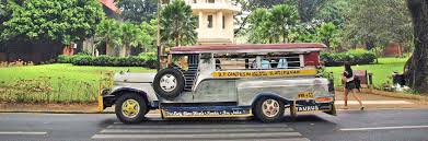 jeepney philippines travel guide for the first time tourists to the philippines u2013 i am