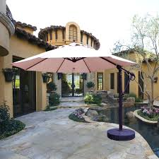 Side Patio Umbrella Patio Ideas Side Arm Patio Umbrellas Free Standing Umbrella Base