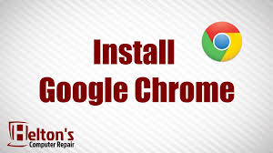 download the full version of google chrome how to download and install google chrome youtube