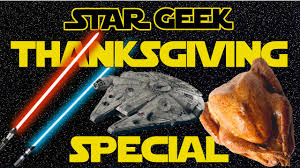wars thanksgiving special