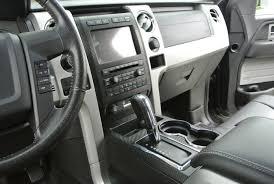2013 F150 Interior Interior Wood Grain Delete Vinyl Wrap Carbon Fiber Ford F150