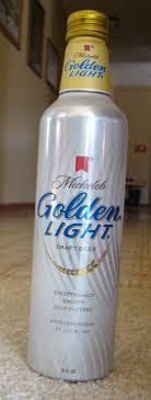 busch light aluminum bottles anheuser busch michelob golden draft light beer aluminum bottle